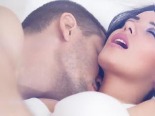 Φωτογραφία για Σεξ: Τι γίνεται στο σώμα της γυναίκας όταν διεγείρεται σεξουαλικά