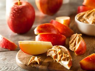 Φωτογραφία για Διατροφή: 8 χορταστικά σνακ με ελάχιστες θερμίδες