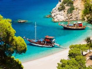 Φωτογραφία για 3 ελληνικά νησιά που αξίζει να επισκεφθείς: Ικαρία – Κάρπαθος – Κύθηρα