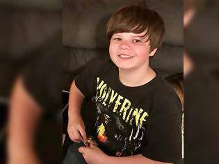 Φωτογραφία για 12χρονος αυτοκτόνησε γιατί οι φίλοι του έλεγαν ότι είναι bisexual
