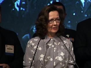 Φωτογραφία για Μετρ στις κρυφές επιχειρήσεις και στα βασανιστήρια η νέα επικεφαλής της CIA