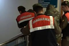 Οι Ειδικοί Φρουροί συμπαρίστανται στους στρατιωτικούς