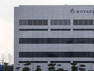 Φωτογραφία για Δύο επιστολές της Novartis στον Α. Σαμαρά και cd με 165 αρχεία διαβιβάστηκαν στην επιτροπή προκαταρκτικής εξέτασης