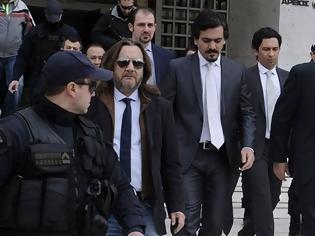 Φωτογραφία για Την Παρασκευή συζητείται το τρίτο αίτημα της Άγκυρας για έκδοση των «8» στην Τουρκία