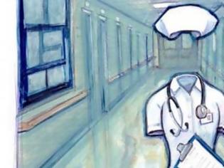 Φωτογραφία για Ο μύθος για τις προσλήψεις στην υγεία