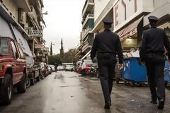 Τόσκας σε Επαγγελματικό Επιμελητήριο Αθηνών: Θετικά τα αποτελέσματα της πεζής αστυνόμευσης - «Ασπίδα» για το Κέντρο της Αθήνας