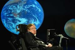 «Έφυγε» ο μεγάλος αστροφυσικός Στίβεν Χόκινγκ σε ηλικία 76 ετών [Εικόνες-Βίντεο]