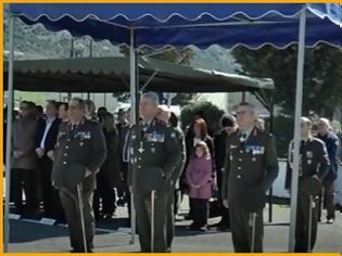 Φωτογραφία για 8η Ταξιαρχία Πεζικού «Ηπείρου»: Ανέλαβε τα «ηνία» ο Ταξίαρχος Δ. Μπολομύτης