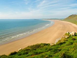 Φωτογραφία για Οι 10 ομορφότερες παραλίες στον κόσμο