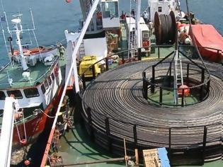 Φωτογραφία για Όφελος €80 εκατ. από την ηλεκτρική διασύνδεση Αττικής–Κυκλάδων