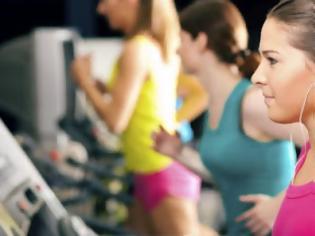 Φωτογραφία για Πώς η μουσική δίνει δύναμη στην άσκηση - Τα καλύτερα soundtrack