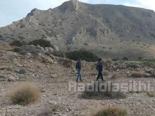 Φωτογραφία για ΣΟΚ - Κυνηγός βρήκε διαμελισμένο πτώμα γυναίκας στη Σητεία