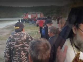 Φωτογραφία για Τραγικό τέλος για τον αγνοούμενο αρχιμανδρίτη στο Γύθειο