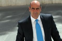 Παρασύρθηκε από αυτοκίνητο ο Γιώργος Βουλγαράκης - Μεταφέρθηκε στο νοσοκομείο με κάταγμα στο πόδι !!!
