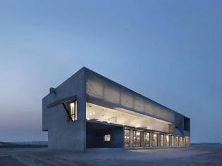 Φωτογραφία για Η πιο μοναχική βιβλιοθήκη του κόσμου [video]