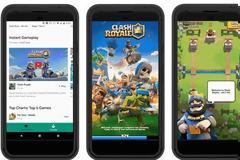 Google Play Instant: Τώρα μπορείς να δοκιμάζεις Android παιχνίδια χωρίς download και εγκατάσταση στη συσκευή σου