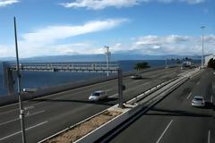 Έκθεση-καταπέλτης της ΕΕ για τρεις ελληνικούς αυτοκινητόδρομους