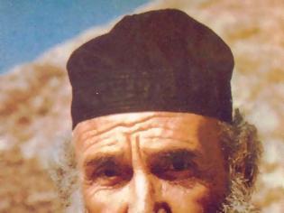 Φωτογραφία για Γέρων Αμφιλόχιος Μακρής -  Ο πειρασμός ξέρετε τι μάστορας είναι;