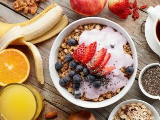 Φωτογραφία για Τι είναι η δίαιτα 5:2 που επιταχύνει τον μεταβολισμό και ωφελεί την καρδιά