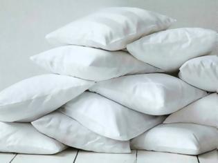 Φωτογραφία για Όλα όσα πρέπει να προσέξετε για να διαλέξετε το σωστό μαξιλάρι