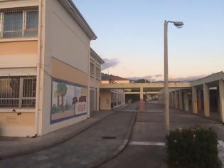 Φωτογραφία για Ξυλοκόπησαν μαθητές στο 4ο λύκειο Αγρινίου