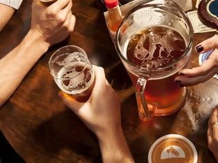 Φωτογραφία για Δημιουργήθηκε η πρώτη γενετικά τροποποιημένη μπίρα χωρίς λυκίσκο