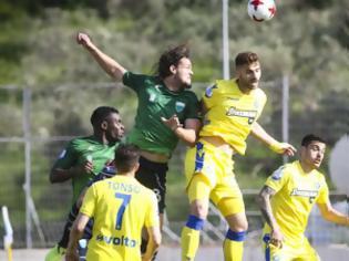 Φωτογραφία για Λεβαδειακός - Αστέρας Τρίπολης 1-0
