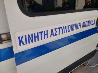 Φωτογραφία για Έβρος: Που θα περιπολούν την ερχόμενη εβδομάδα οι κινητές αστυνομικές μονάδες