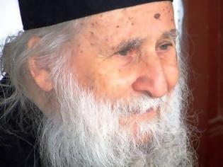 Φωτογραφία για Ανατριχίλα: Η προφητεία του γέροντα Ιωσήφ - Τι είχε πει για Ελλάδα, Ρωσία και Τουρκία