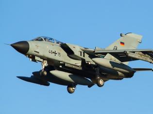 Φωτογραφία για Προβλήματα στην Luftwaffe προκαλεί η άμεση απόσυρση των Tornado GR.4 της RAF