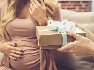 Φωτογραφία για 4 δώρα που θα κάνουν καλύτερη τη ζωή κάθε εγκύου