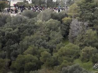 Φωτογραφία για Μπαράζ ληστειών στου Φιλοπάππου, όμως οι ΟΠΚΕ ήταν σε ... στόχους