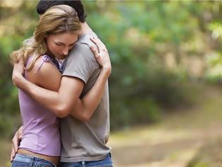 Φωτογραφία για «Πάρε με αγκαλιά….»