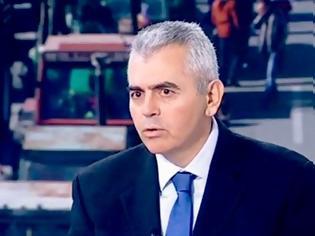 Φωτογραφία για Χαρακόπουλος: Ο Τόσκας έκανε ξέφραγο αμπέλι όλη την Ελλάδα