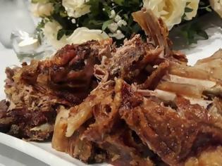 Φωτογραφία για Μας τρέχουν τα...σάλια: Αυτό το φαγητό μπορείς να το τρως μέχρι λιποθυμίας - Η μυστική συνταγή