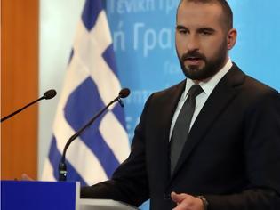 Φωτογραφία για Τζανακόπουλος: Δεν επιβεβαιώνεται περιστατικό παραβίασης σε ελληνικό έδαφος - Προκλητικός ο Γιλντιρίμ
