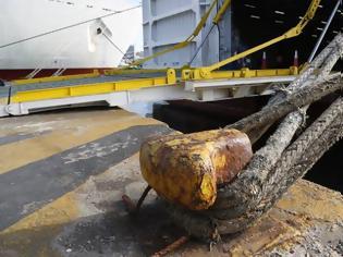 Φωτογραφία για Απεργία ΠΝΟ: Δεμένα τα πλοία στις 18 Απριλίου