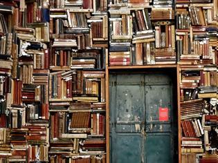 Φωτογραφία για Τα μυστικά για να γίνει ένα βιβλίο best seller