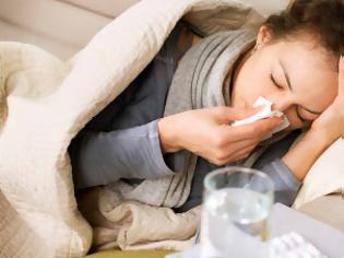 Φωτογραφία για Η γρίπη και οι εποχιακές ιώσεις είναι ακόμα εδώ. Σε 36 οι νεκροί για φέτος στην χώρα μας. Πώς μεταδίδεται η γρίπη και ποια τα συμπτώματά της