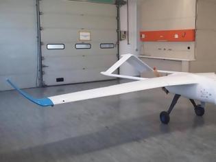 Φωτογραφία για Ελληνικά drones ικανά για πολιτική προστασία μέχρι και για δασοπυρόσβεση