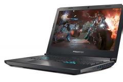 ACER Predator Helios 500 με επεξεργαστή Core i9-8950HK