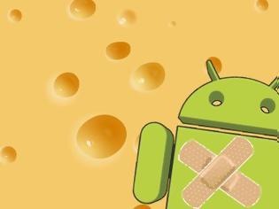 Φωτογραφία για Ορισμένοι κατασκευαστές συσκευών Android ψεύδονται ότι έχουν συμπεριλάβει τις αναβαθμίσεις ασφαλείας στα updates τους