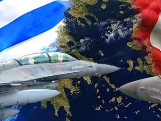 Φωτογραφία για Είμαστε σε ακήρυχτο πόλεμο στο Αιγαίο με την Τουρκία - Βόμβα από τον...