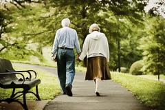 5 μαθήματα για την αγάπη που έμαθα από τους παππούδες μου