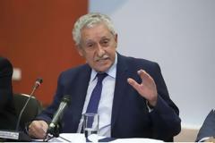 Κουβέλης: Βρισκόμαστε σε ακήρυχτο πόλεμο στο Αιγαίο με την Τουρκία