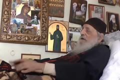 Γέρων Νεκτάριος (Βιτάλης): «Η θαυματουργός χείρ του αγίου Νεκταρίου στη ζωή μου»