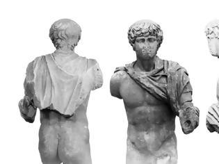 Φωτογραφία για O Νέος της Μαντίνειας: Το αριστούργημα της γλυπτικής από σήμερα στο Αρχαιολογικό Μουσείο