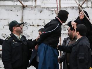Φωτογραφία για Ιράκ: 11 άνθρωποι που είχαν καταδικαστεί για «τρομοκρατία» εκτελέστηκαν
