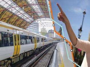 Φωτογραφία για Για μία θέση στο όνειρο: Θεσσαλονίκη – Βαρκελώνη με τρένο