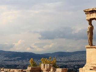 Φωτογραφία για Οικονομική κρίση! Μαθήματα οικονομίας από την αρχαία Αθήνα